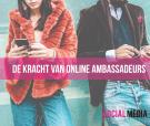 Marjolein Bongers - House of Social Media